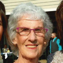 Kathleen Jean Page