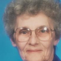 Patricia Joy Pedley