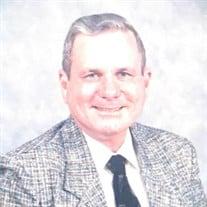 Elward Joseph Portier