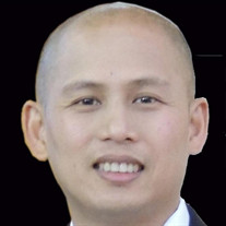 Santiago Chua Budlong