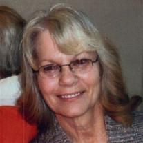 Sheila Harshbarger