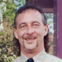 Mark Edward Fitzgerald