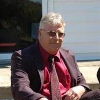 Rickey Dale McCarter
