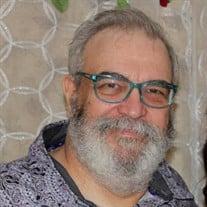 """Robert J. """"Bob"""" Maurais"""