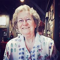 Patsy Dean Lester