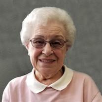 Patricia L Foster