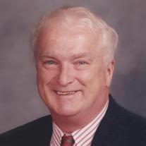 David R. Geoffroy