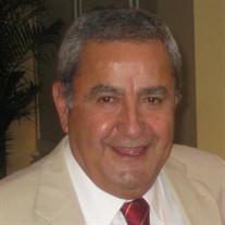 Efren Olivares