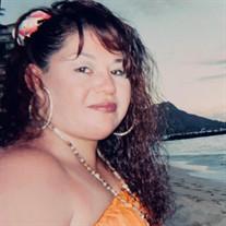 Sharon Juanita Belearde