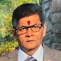 Jagdishbhai Patel