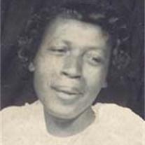 Mazeline Hopkins