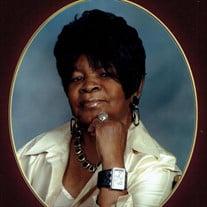 Myrtle Mae Jones