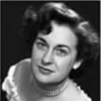 Marie Christina Herrera