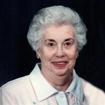 """Mary Elizabeth """"Beth"""" (Roberts) Daley"""