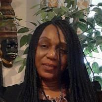 Mrs. LaShonda Shevette Lemons-Johnson