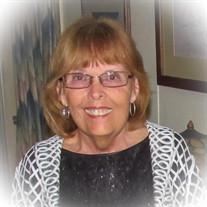 Mrs. Sally Sue Becker (Hitt)