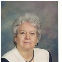 Mrs. Carolyn McCollum Starnes