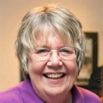 Jane Hannah Boswell
