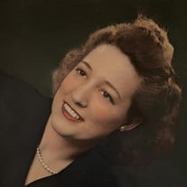 Mary Irene Marston