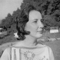 Mary Crook Saul