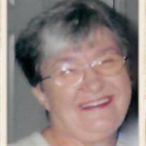 Ms. Betty Lois McPhee