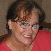 Peggy Allen Luttrell