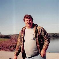 Stephen Lamar Reeves