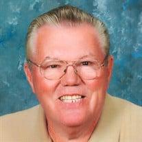 """Eugene """"Gene"""" Ross Moreland"""