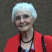Dorothy S. Johnson