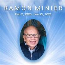Ramon Minier