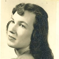 "Patricia ""Pat"" Coral Owens"