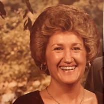 Irma June Carlton Rickman
