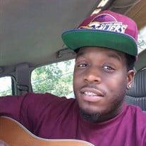 Brandon O'Neal Johnson