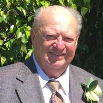 Gilbert J. Rake