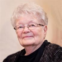 Mary Kellem