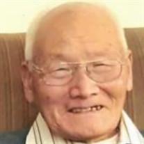 Isaac E. Kim