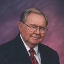 James Leonard Womack
