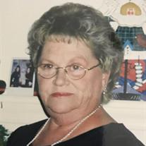 Joan E. Monteith