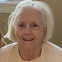 Ida Jane Bausewine