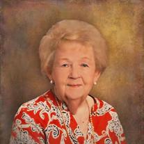 Martha Shackleford