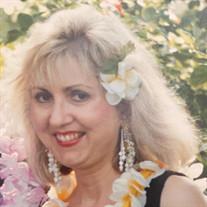 Louise Doman