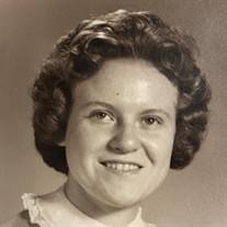 Sarah Jane Rigsby