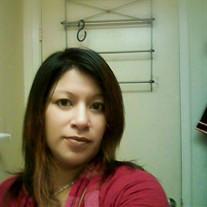Gayle V. Cordero-Garrison