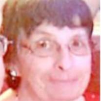 Paula J. Stevens DeFrancesco