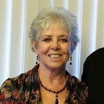 Sharon Kay Hamlin