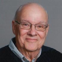 Fredrick J. Mancuso