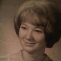 Janis Carol Gryder