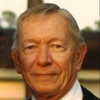 Allan Francis Keeth