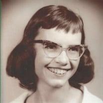Betty Edna Elizabeth Chambers