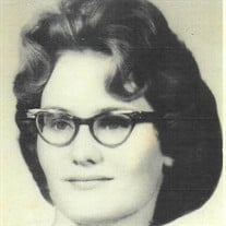 Patricia Leigh Frick